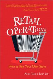 Retail Operations: Edition 2
