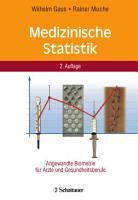 Medizinische Statistik PDF