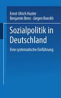 Sozialpolitik in Deutschland PDF