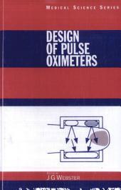 Design of Pulse Oximeters