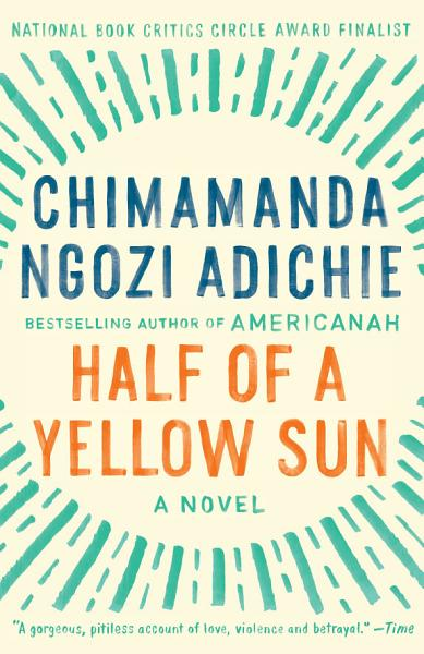 Download Half of a Yellow Sun Book