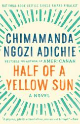 Half Of A Yellow Sun PDF