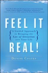 Feel It Real  Book PDF