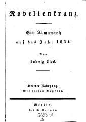 Novellenkranz: ein Almanach: Band 3