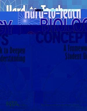 Hard to teach Biology Concepts PDF