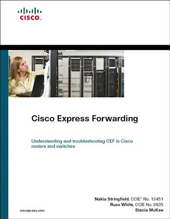 Cisco Express Forwarding PDF
