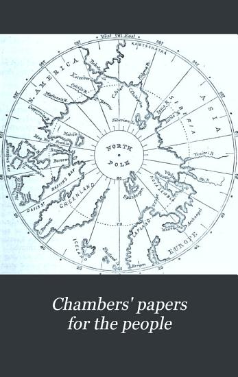 Chambers  Papers for the People PDF