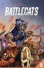 Battlecats Book 1