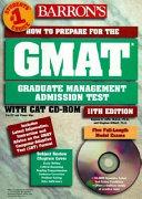GMAT PDF