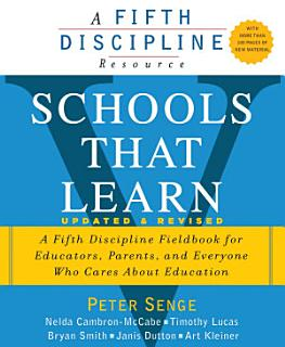 Schools That Learn Book