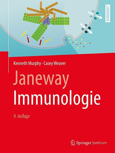 Janeway Immunologie PDF