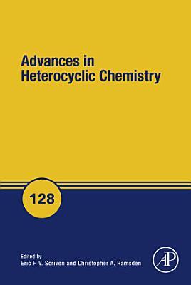 Advances in Heterocyclic Chemistry PDF
