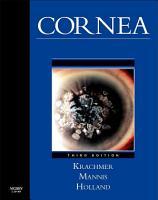 Cornea E Book PDF