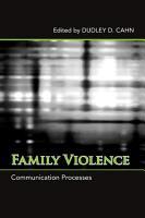 Family Violence PDF