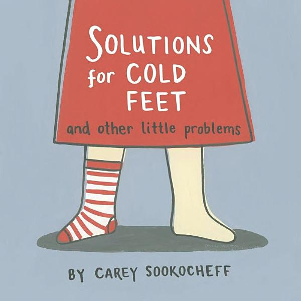 Download Solutions for Cold Feet and Other Little Problems Book