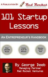 101 Startup Lessons Book PDF