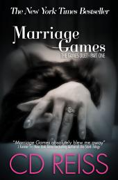Marriage Games: (The Games Duet, Part One)