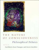 The Nature of Consciousness PDF