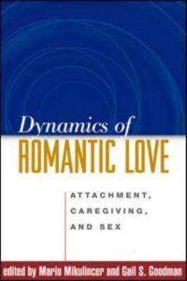 Dynamics of Romantic Love