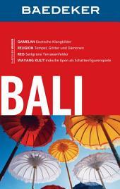 Baedeker Reiseführer Bali: Ausgabe 10