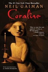 Coraline 10th Anniversary Edition Book