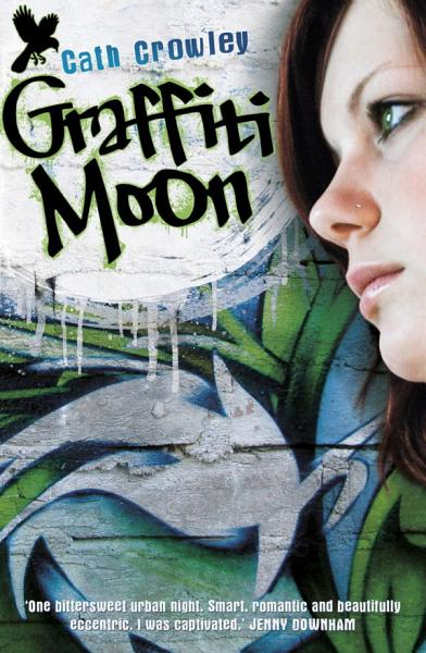Download Graffiti Moon Book