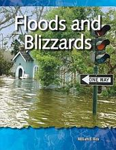 Floods and Blizzards: Forces in Nature