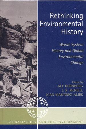 Rethinking Environmental History PDF