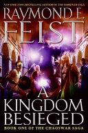 A Kingdom Besieged PDF