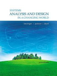 Systems Analysis And Design In A Changing World Book PDF