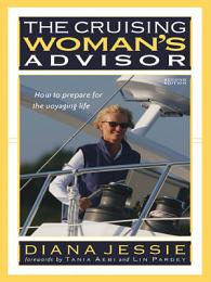 The Cruising Woman's Advisor, Second Edition