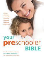 Your Preschooler Bible