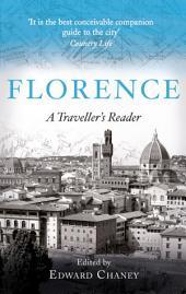 Florence, A Traveller's Reader