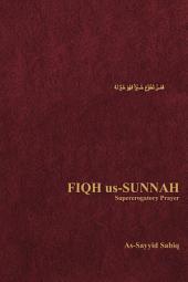 Fiqh Us-Sunnah: Superagatory Prayers