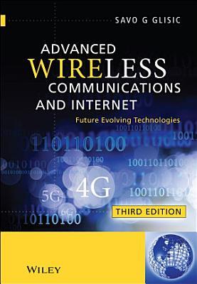 Advanced Wireless Communications and Internet PDF