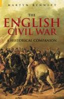 The English Civil War PDF