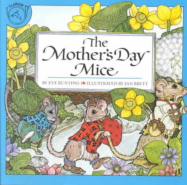Download The Mother s Day Mice Book