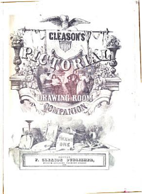 Ballou s Pictorial Drawing room Companion PDF