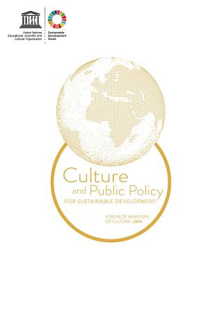 Culture and public policy for sustainable development PDF