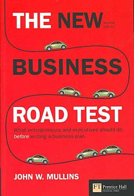 The New Business Road Test PDF