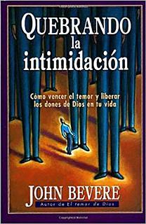 Quebrando La Intimidacin   Breaking Intimidation Book