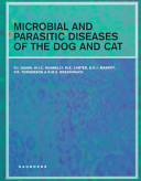 Microbial and Parasitic Diseases of the Dog and Cat Book