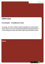Germany - Southeast Asia