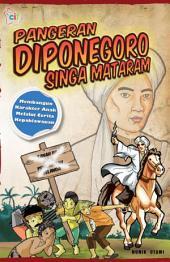 Pangeran Diponegoro, Singa Mataram