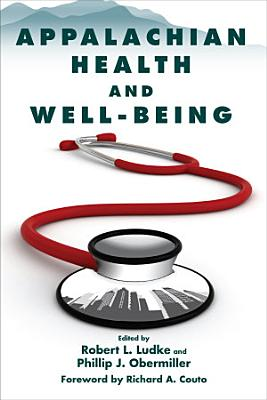 Appalachian Health and Well being PDF