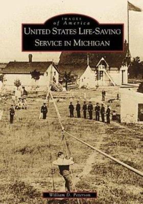 United States Life Saving Service in Michigan PDF