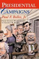 Presidential Campaigns PDF