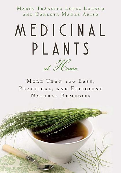 Download Medicinal Plants at Home Book