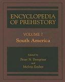 Encyclopedia of Prehistory PDF