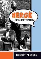 Herg    Son of Tintin PDF